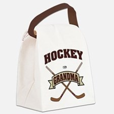 hockey132light.png Canvas Lunch Bag