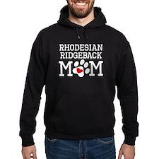 Rhodesian Ridgeback Mom Hoody