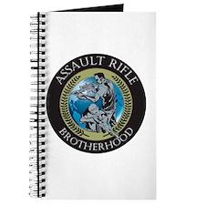 Assault Rifle Brotherhood Journal