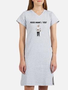 Custom Chef Women's Nightshirt