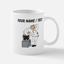 Custom Chef Cooking Mugs