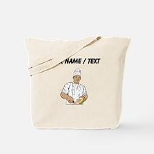 Custom Chef Tote Bag