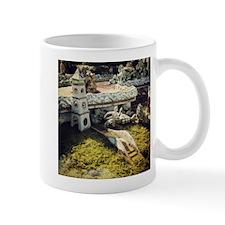Pond Mugs