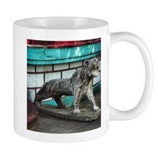 Tiger Roar Mugs