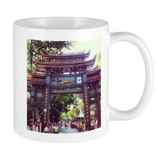 Tiger Gate Mugs