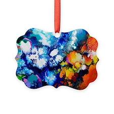 Cute Trace Ornament