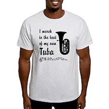 Cute Instrument T-Shirt