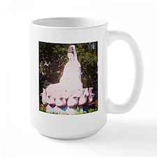 Goddess of Mercy Mugs
