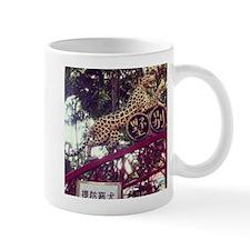Leopard Gate Mugs