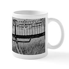 Hay Rake Mug