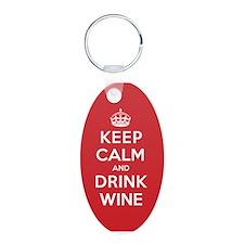 Unique Booze Keychains