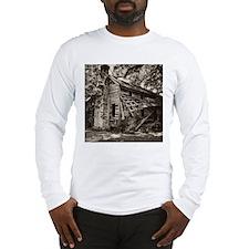 Unique Old scene Long Sleeve T-Shirt