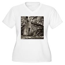 Cute Homesteading T-Shirt