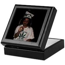 Uncle Bong Rip Keepsake Box