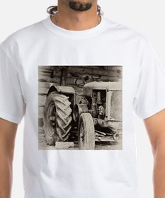 Family Tractor Shirt
