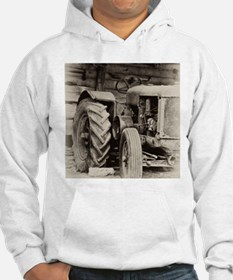Family Tractor Hoodie