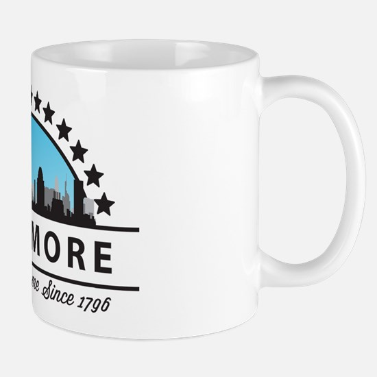 state13light Mugs