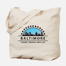 state13light.png Tote Bag