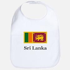 Sri Lankan Heritage Sri Lanka Bib