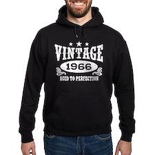 Vintage 1966 Hoody