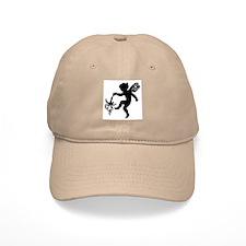 Fairy Images Baseball Cap