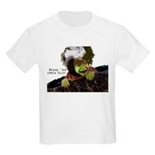 Whoop em zombie style! T-Shirt