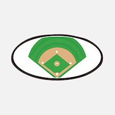 BaseballField_Base Patches