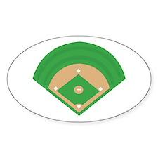 BaseballField_Base Decal