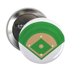 "BaseballField_Base 2.25"" Button (10 pack)"