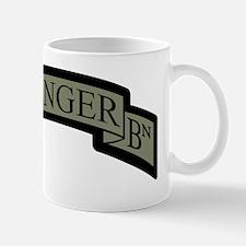 Cool Ranger scroll Mug