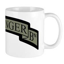 Cute Us army ranger Mug