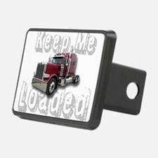 Keep Me Loaded Hitch Cover