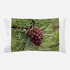 Pine Cone Pillow Case