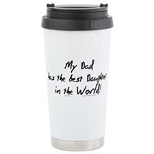 Cute Absurd Travel Mug