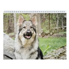 2015 Ourshilohs Wall Calendar