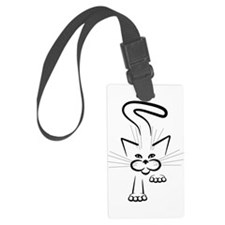 Stealth Attack! Luggage Tag