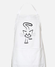 Stealth Attack! Apron