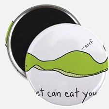 My Pet Can Eat Your Pet Magnet