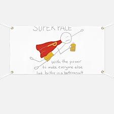 Super Pale Banner