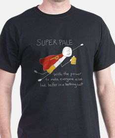 Super Pale T-Shirt