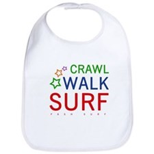 Cute Surf Bib