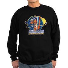 Year in Space Sweatshirt