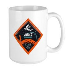 CASIS: ARK-2 Mug