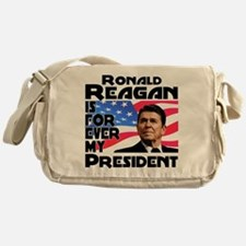 Reagan 4ever Messenger Bag