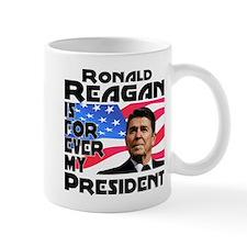 Reagan 4ever Mug