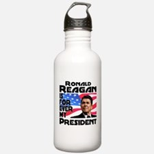 Reagan 4ever Sports Water Bottle