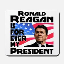 Reagan 4ever Mousepad
