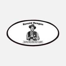 Reagan: Answers Patches