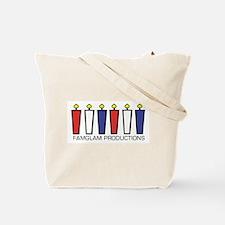 All-American Caroline Tote Bag