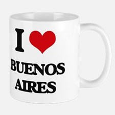 Cute I love argentina Mug